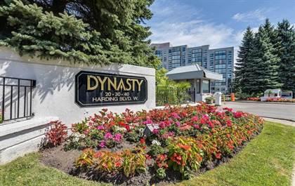 Condominium for sale in 30 Harding Blvd 610, Richmond Hill, Ontario, L4C9M3