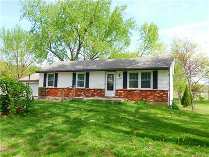 Residential for sale in 412 Park Avenue, Buckner, MO, 64016