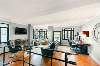 Co-op for sale in 160 Columbia Heights 1C, Brooklyn, NY, 11201