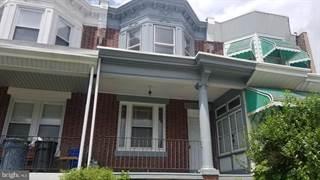 Townhouse for sale in 2005 E CHELTEN AVENUE, Philadelphia, PA, 19138