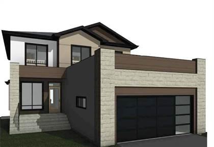 Single Family for sale in 353 Atlas Crescent, Winnipeg, Manitoba, R2P2T9