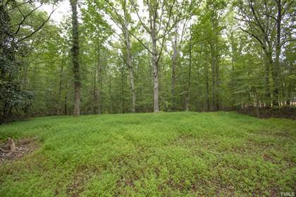 Lots And Land for sale in 2403 Western Park Lane, Chapel Hill, NC, 27516