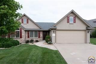 Duplex for sale in 2105 SW Village Hall RD, Topeka, KS, 66614