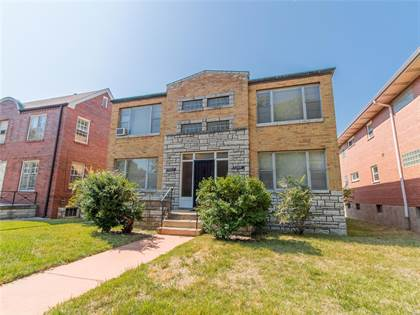 Residential Property for rent in 5211 Jamieson Avenue 2F, Saint Louis, MO, 63109
