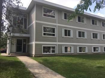 Apartment for rent in 10812-111 Street NW, Edmonton, Alberta, T5H3G4