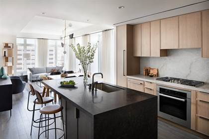 Residential Property for sale in 543 West 122nd Street 18F, Manhattan, NY, 10024