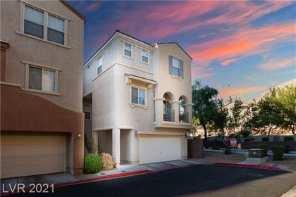 Residential Property for sale in 10637 Calf Creek Court, Las Vegas, NV, 89129