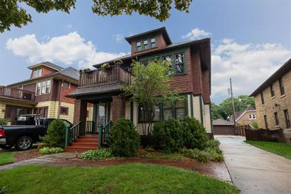 Multifamily for sale in 2348 N 55th St 2350, Milwaukee, WI, 53210