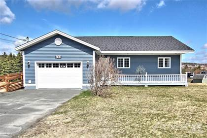 Residential Property for sale in 244 Shearstown Main Road, Bay Roberts, Newfoundland and Labrador, A0A1G0