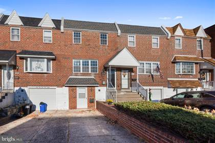 Residential Property for sale in 12520 BISCAYNE DRIVE, Philadelphia, PA, 19154