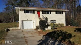 Single Family for sale in 3533 Highwood Drive SW, Atlanta, GA, 30331