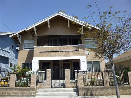 Multifamily for sale in 2723 Manitou Avenue, Los Angeles, CA, 90031