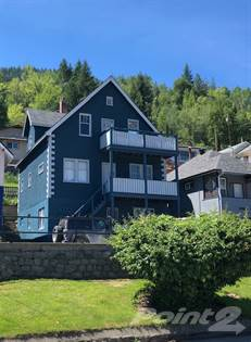 Residential Property for sale in 956 Nelson Avenue, Trail, British Columbia, V1R 3H2