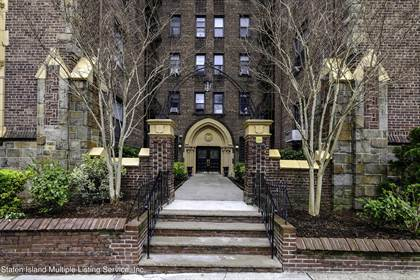Residential Property for sale in 215 Hart Boulevard 5g, Staten Island, NY, 10301