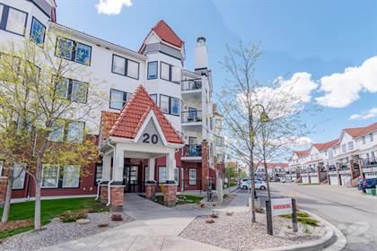 Condominium for sale in 20 Royal Oak Plaza NW, Calgary, Alberta, T3G 0E6