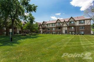 Apartment for rent in Polo Run Apartments - The Pinto - 2 BR 1 BA, Greenwood, IN, 46142