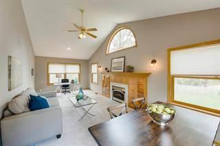 Single Family for sale in 707 Skillman Avenue W, Roseville, MN, 55113