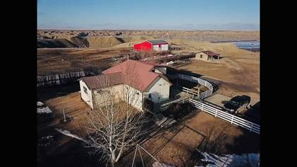 Farm And Agriculture for sale in 618 Fowler Road E, Ledger, MT, 59456