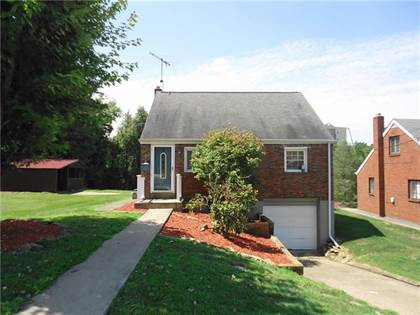 Residential Property for sale in 317 HENRY STREET, Jeannette, PA, 15644