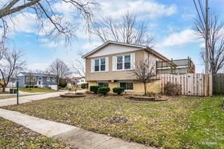 Single Family for sale in 5629 FAIRFAX Road, Oak Forest, IL, 60452