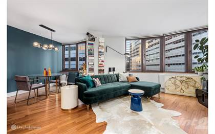 Condo for sale in 275 Greenwich St 6B, Manhattan, NY, 10007