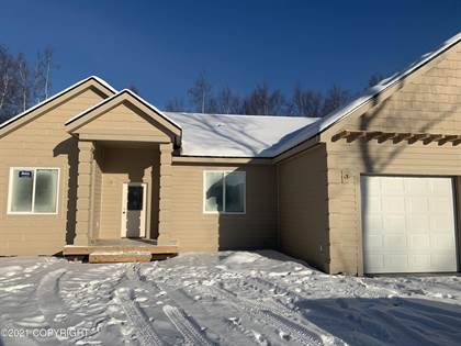 Residential Property for sale in 2575 W Fairview Loop, Wasilla, AK, 99654