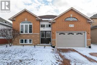 Single Family for sale in 1079 PEACH BLOSSOM, Windsor, Ontario, N9G2R4