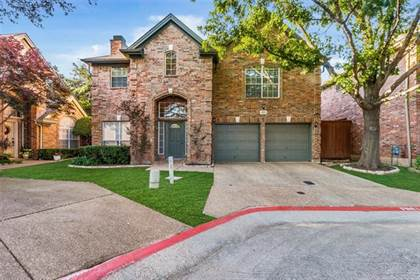 Residential Property for rent in 3883 Emerald Court, Addison, TX, 75001