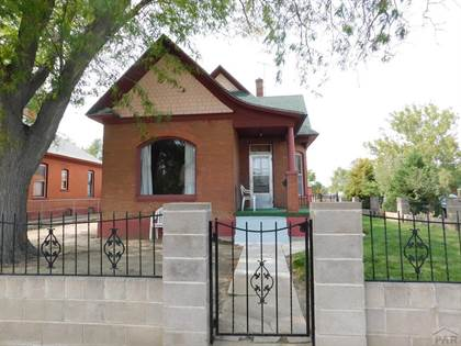 Residential Property for sale in 1001 Pine St, Pueblo, CO, 81004