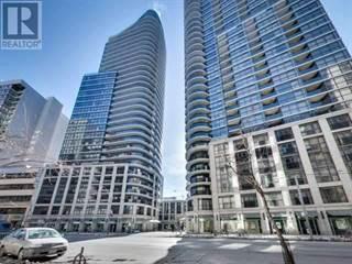 Condo for rent in 25 CARLTON ST 1101, Toronto, Ontario