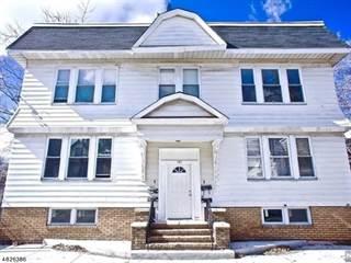 Multi-family Home for sale in 183-185 NORWOOD ST, Newark, NJ, 07106
