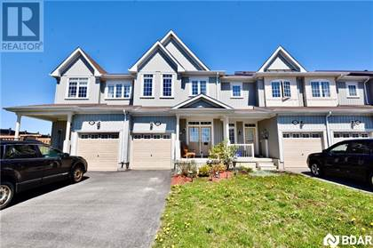 Single Family for sale in 68 PEARCEY Crescent, Barrie, Ontario, L4N6R7