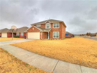 Single Family for sale in 8616 SW 45th Terrace, Oklahoma City, OK, 73179