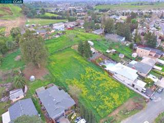 Land for sale in 780 Central Ave, Martinez, CA, 94553