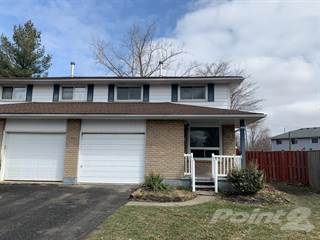 Residential Property for sale in 119 Northgate Dr, Welland, Ontario, L3C5Y3