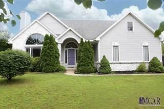 Single Family for sale in 8220  WATERFORD, Lambertville, MI, 48144