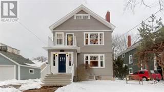 Single Family for sale in 1777 Cambridge Street, Halifax, Nova Scotia, B3H4A8