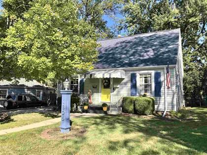 Residential for sale in 1806 Rumsey Avenue, Fort Wayne, IN, 46808