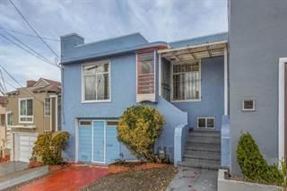 Single Family for rent in 374 Maynard ST, San Francisco, CA, 94112