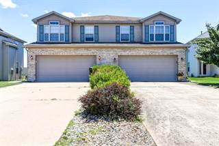 Townhouse for sale in 4617 Copper Ridge Road, Champaign, IL, 61822