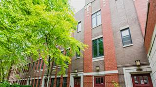 Townhouse for sale in 4949 North Lincoln Avenue 2, Chicago, IL, 60625