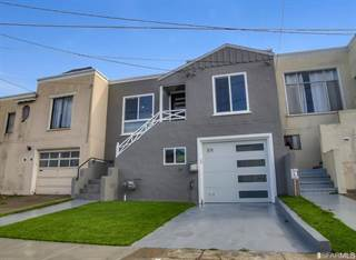 Single Family for sale in 1914 34th Avenue, San Francisco, CA, 94116