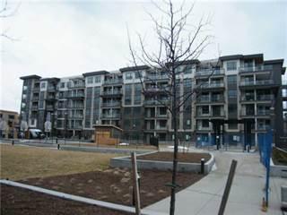 Condo for rent in 40 Esplanade Lane 612, Grimsby, Ontario