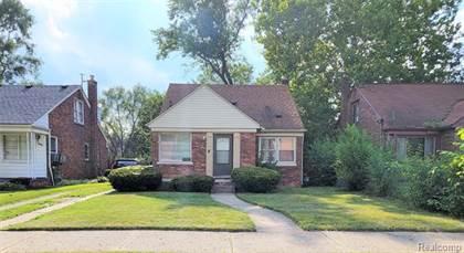 Residential Property for sale in 19507 PIERSON Street, Detroit, MI, 48219