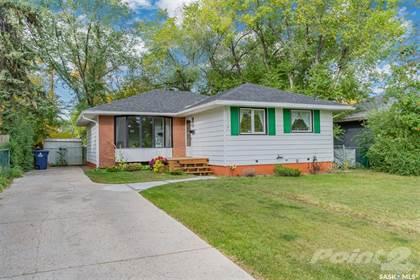 Residential Property for sale in 1310 33rd STREET W, Saskatoon, Saskatchewan, S7L 0W9