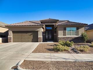 Residential Property for sale in 416 CHANDELIER Road, El Paso, TX, 79928
