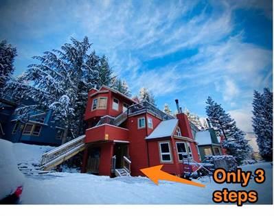 Single Family for rent in 2243 SAPPORO DRIVE 1, Whistler, British Columbia, V8E0V5