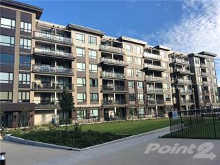 Apartment for rent in 10 Esplanade Lane 418, Grimsby, Ontario