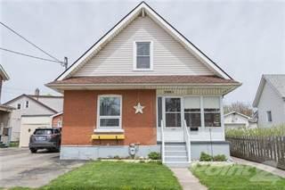 Multi-family Home for sale in 5001 Huron, Niagara Falls, Ontario, L2E2J6