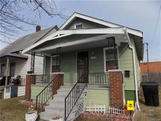 Single Family for sale in 17220 MORAN Street, Detroit, MI, 48212